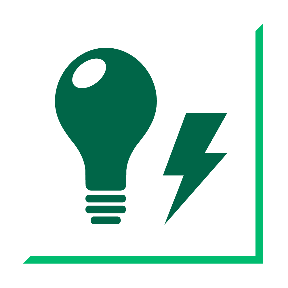 Elektro-<br /> energieanlagen